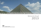 Memoria anual EASP 2013