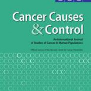 cancercauses&control