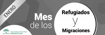 Enero 2016: Mes de las migraciones y los refugiados