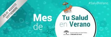 Verano 2016: Tu Salud en Verano