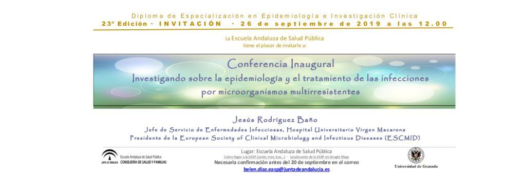 Calendario Vacunas 2020 Andalucia.Escuela Andaluza De Salud Publica La Escuela Andaluza De Salud