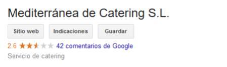 Empresas de Catering en comedores escolares ¿Es bueno para nuestras ...