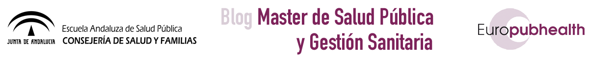 Blog Master de Salud Pública