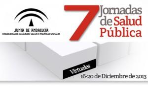 Jornadas Salud Publica 2013