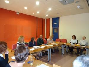 Reunión de Trabajo EASP-IAM