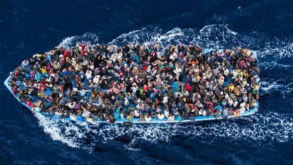 Debate Refugiados abril