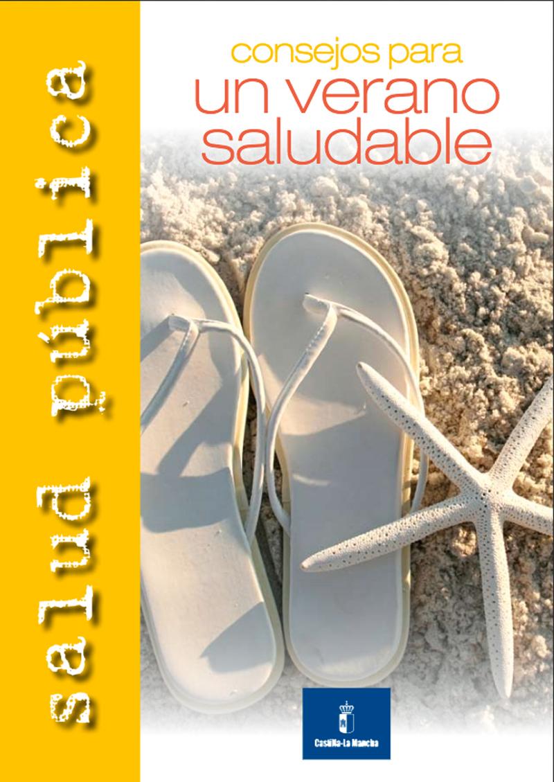 Consejos para un verano saludable - Castilla la Mancha