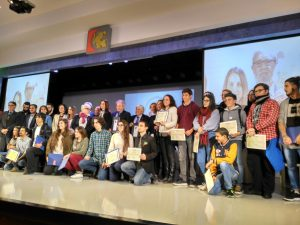 Premios Sida Cordoba