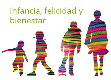 Infancia, felicidad y bienestar