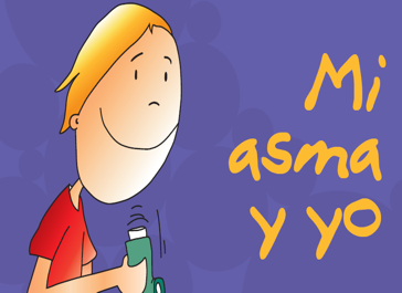 Mi asma y yo