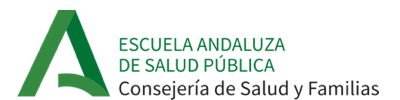 Escuela Andaluza de Salud Pública