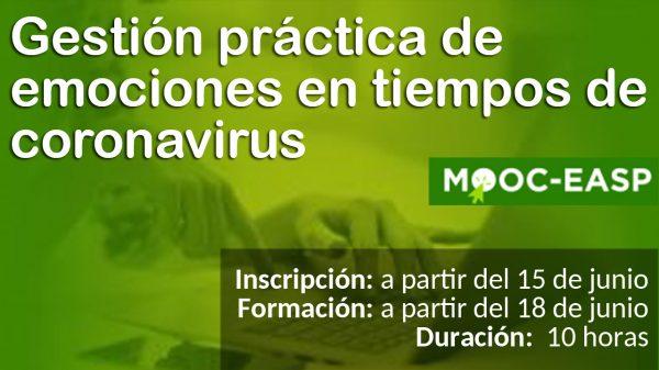 BannerMOOC-GestionEmociones-SA